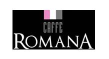 caffe romana - Frank Adams Contracts