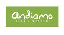 Andiamo Giffnock - Frank Adams Contracts